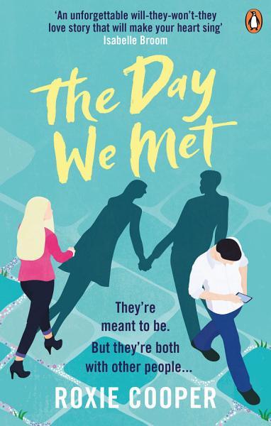 Download The Day We Met Book