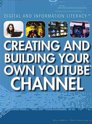 Creating and Building Your Own YouTube Channel PDF