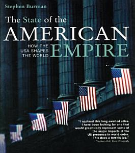 The State of the American Empire Book