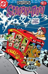 Scooby-Doo (1997- ) #41
