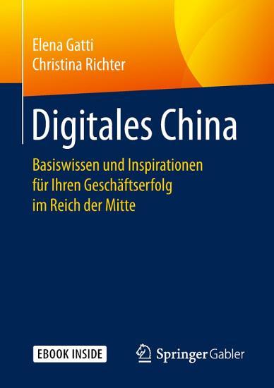 Digitales China PDF