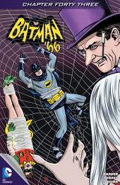 Batman '66 (2013-) #43