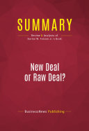 Summary: New Deal or Raw Deal?