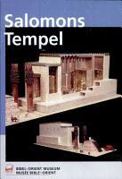 Salomons Tempel PDF