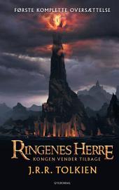 Ringenes Herre 3: Kongen vender tilbage