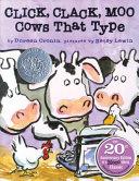 Click Clack Moo 20th Anniversary Edition Book PDF