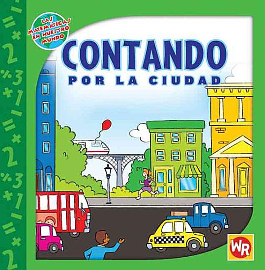 Contando por la ciudad  Counting in the City  PDF