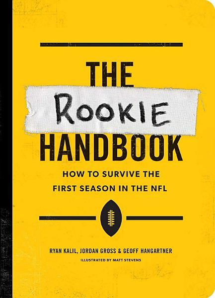Download The Rookie Handbook Book
