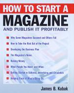 How to Start a Magazine