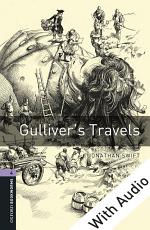 Gulliver's Travels - With Audio