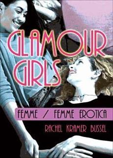 Glamour Girls Book