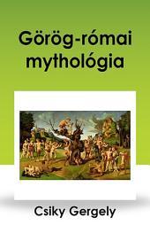 Görög-római mythológia