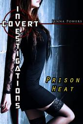 Covert Investigations: Prison Heat (Interracial Erotica): Prison Heat