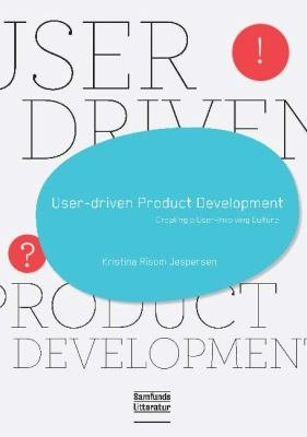User Driven Product Development
