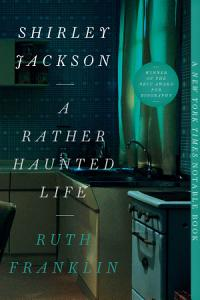 Shirley Jackson  A Rather Haunted Life Book