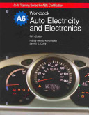 Workbook for Auto Electricity and Electronics