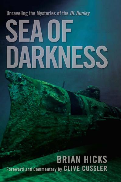 Download Sea of Darkness Book