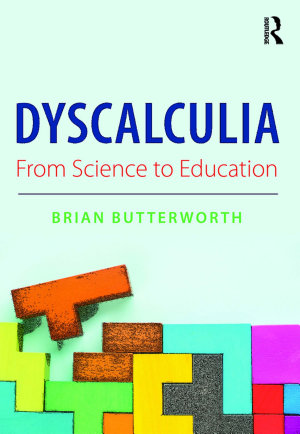 Dyscalculia  from Science to Education