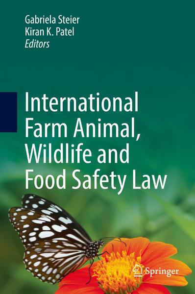 International Farm Animal  Wildlife and Food Safety Law PDF