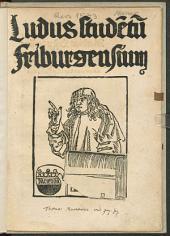 Ludus studentum Friburgensium