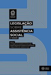 Lei Orgânica da Assistência Social (LOAS): 3ª edição
