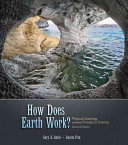 How Does Earth Work  PDF