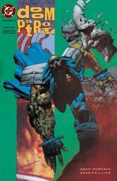 Doom Patrol (1987-) #58