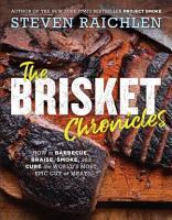 The Brisket Chronicles PDF