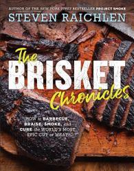 The Brisket Chronicles Book PDF