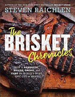 The Brisket Chronicles Book
