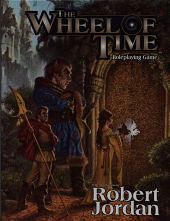 The Wheel of Time Roleplaying Game PDF