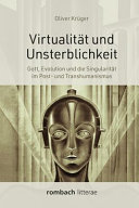 Virtualit  t und Unsterblichkeit PDF
