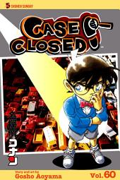 Case Closed, Vol. 60: Grounds for Murder