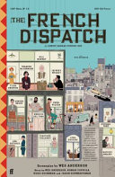 Download The French Dispatch Book