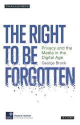 The Right to be Forgotten PDF