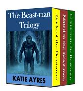 The Beast-man Trilogy (The Untold Chronicles of Noble's Isle): (Beast Erotica)