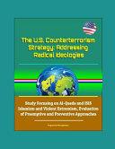 The U S  Counterterrorism Strategy PDF