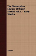 The Masterpiece Library of Short Stories PDF