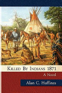 Killed by Indians 1871 PDF
