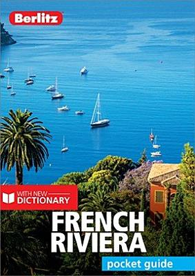 Berlitz Pocket Guide French Riviera