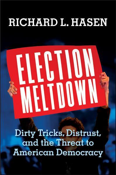 Download Election Meltdown Book