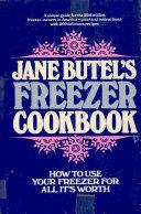 Jane Butel s Freezer Cookbook PDF