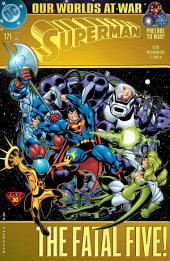 Superman (1986-) #171