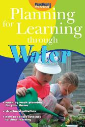 Planning for Learning through Water PDF