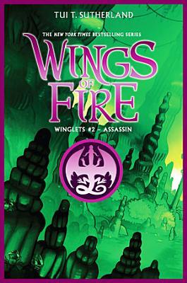Assassin  Wings of Fire  Winglets  2