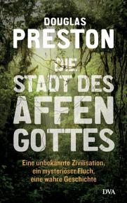 Die Stadt des Affengottes PDF