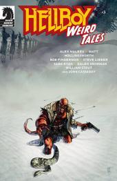 Hellboy: Weird Tales #3