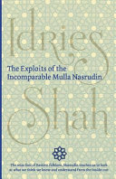The Exploits of the Incomparable Mulla Nasrudin PDF