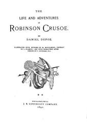 The Life and Adventures of Robinson Crusoe: Volume 2