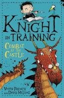 Sam J. Butterbiggins, Knight in Training